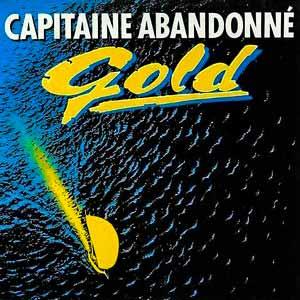 Gold Capitaine Abandonné Single Cover