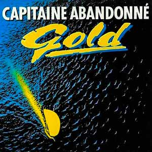 Gold Capitaine Abandonné Single Cover