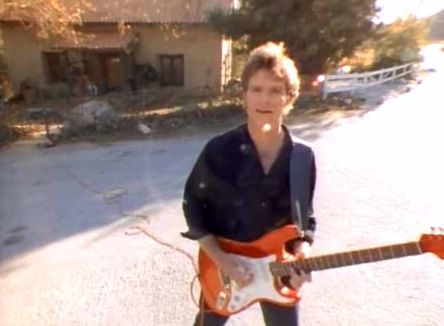 John Fogerty Old Man Down The Road Official Music Video