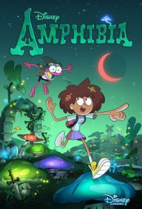 Amphibia Season 1 Episode 9