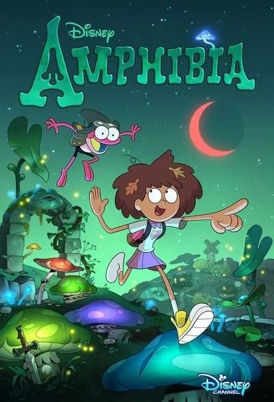 Amphibia Season 1 Episode 9