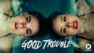 """Good Trouble Episode 207 """"In The Middle"""""""