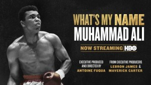 Muhammad Ali Premieres June 17 On HBO