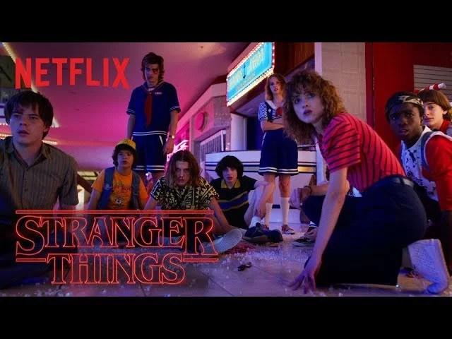 Stranger Things Season 4 Spoiler