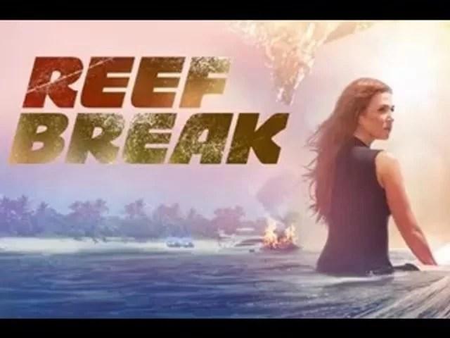 Reef Break ;Season 1 Episode 1