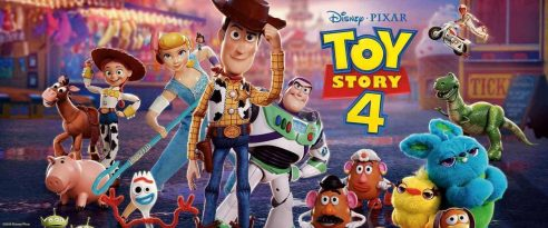 Toy Story 4 300x125 - Fantastic Movies That Release on June 21st - Child's Play | Toy Story 4  | Burn Your Maps