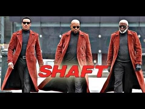 Watch Official Trailer: Shaft 2019