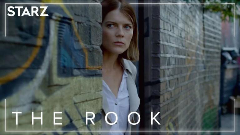 The Rook Season 1 Episode 8