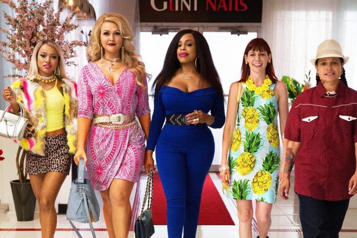 Claws Episode 308