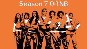 Orange is the New Black Final Season 7