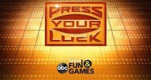 Press Your Luck Episode 106