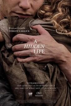 A Hidden Life 2019 Movie Poster