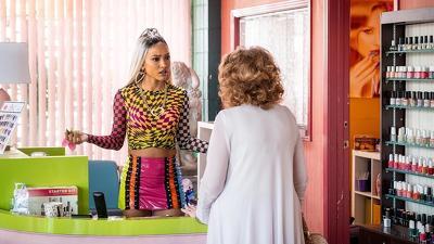 Claws Season 3 Episode 10 Finna