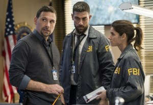 FBI Season 2 Episode 1