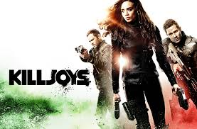 Killjoys Season 5 Episode 6