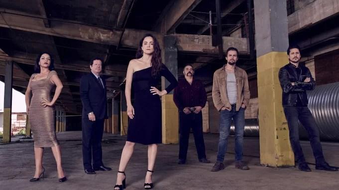 Queen of the South - Season 4 episode 13