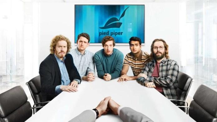Silicon Valley The Final Season 6