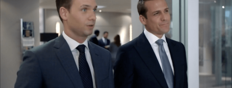 Suits Episode 905