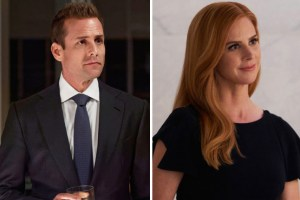 Suits Season 9 Episode 4