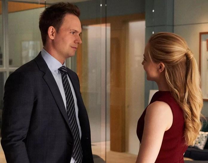 Suits Season 9 - Retrospective Special Episode
