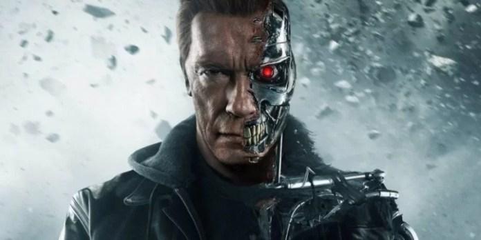 Terminator 6 Dark Fate Movie