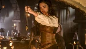 The outpost episode 207