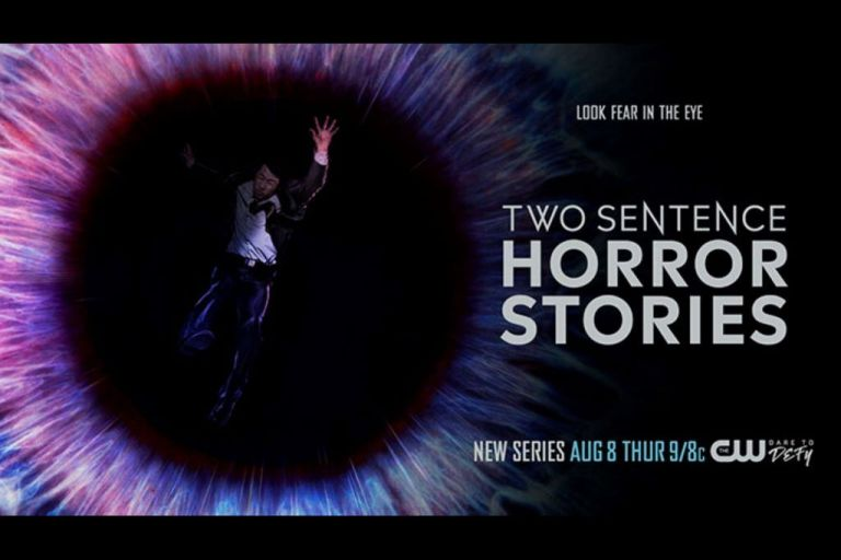 Two Sentence Horror Stories Episode 7 Only Child