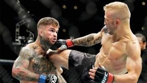 UFC 242 on fx