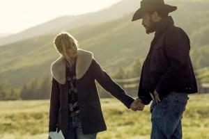 Yellowstone Episode 2.10