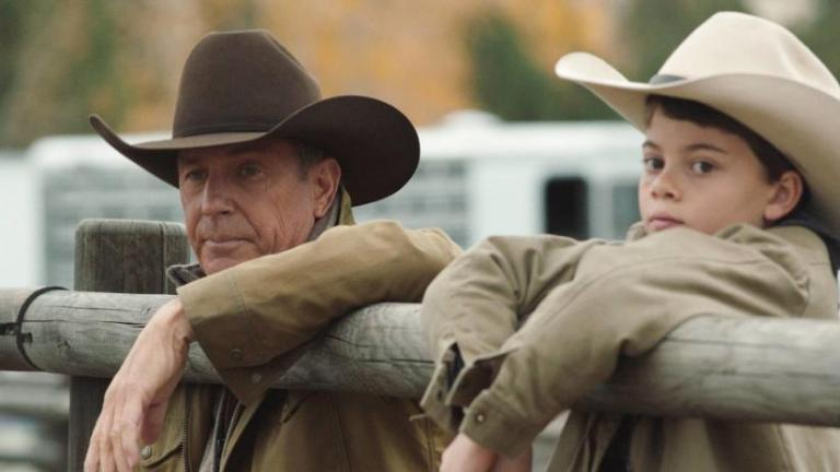 Yellowstone Episode 208