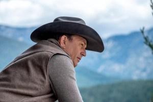 Yellowstone big finale
