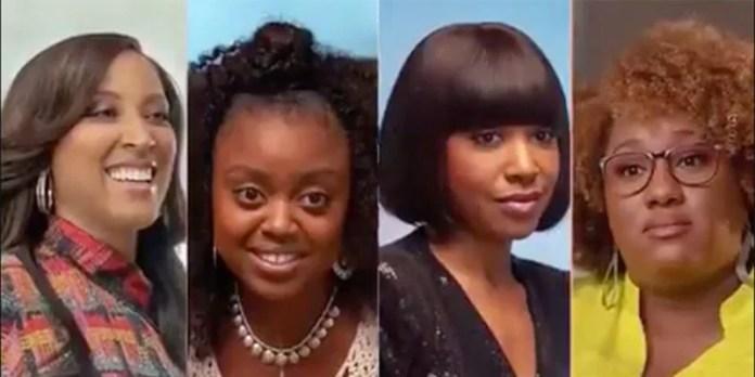 a black lady sketch show episode 5