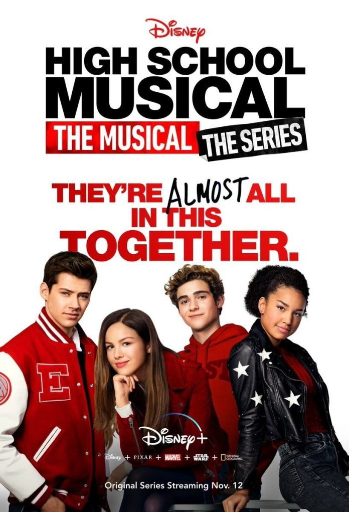 Born to Be Brave song high school musical
