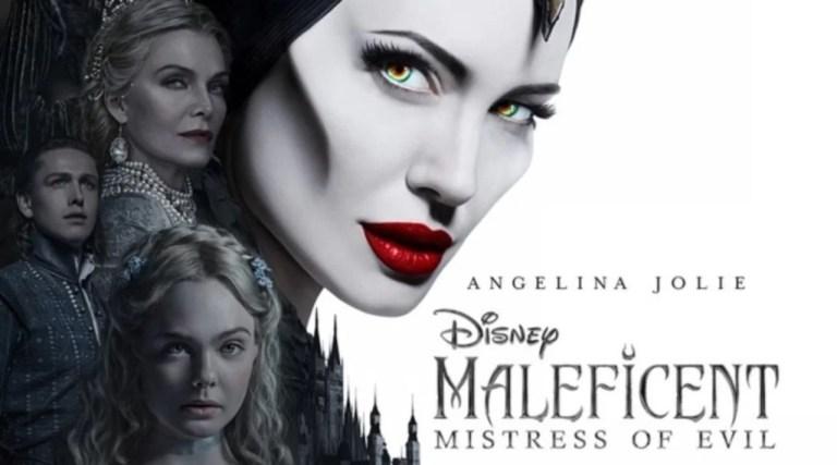 Disney Maleficent 2