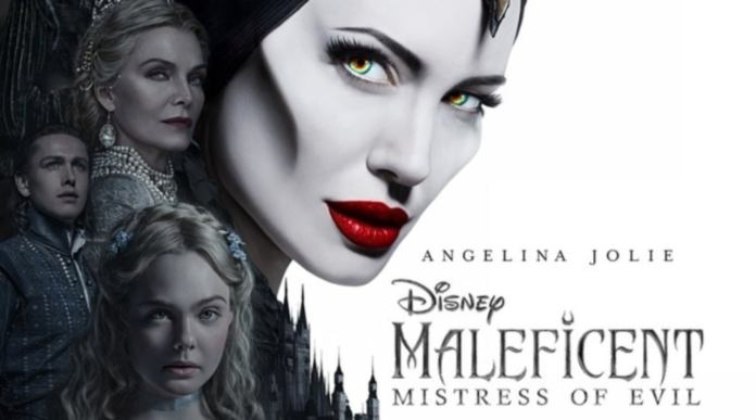 maleficent-2-poster 1