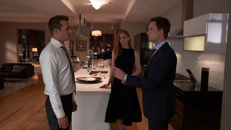 Suits Season 9: How many Episodes are left Before the Finale