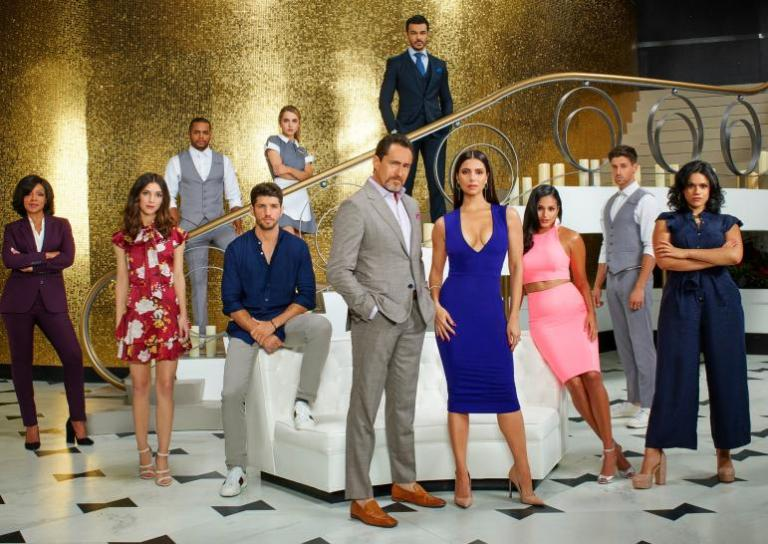 'Grand Hotel' Season 2 Renewal