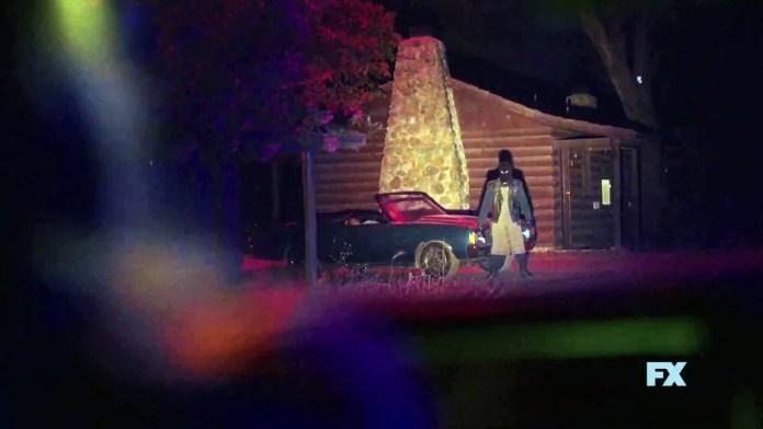 AHS 1984 Watch American Horror Story Season 9 Dead Car Promo