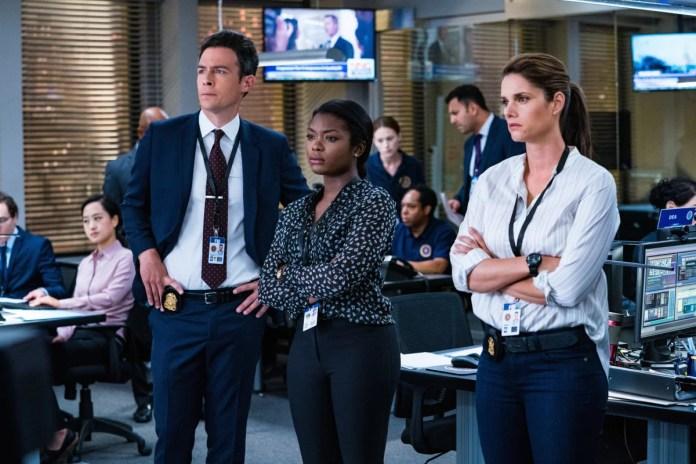FBI Season 2 Episode 3 photo dd1