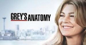 Grey's Anatomy Season 16 Episode 02