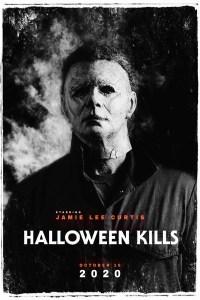 Halloween Kills - 2020