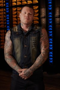 Ink Master Grudge Match Season 13 Episode 1 Photos 2