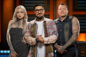 Ink Master Grudge Match Season 13 Episode 1 Photos