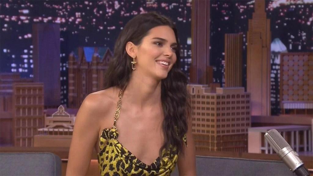 Kendall Jenner Wants to Set Up Rihanna and Brad Pitt