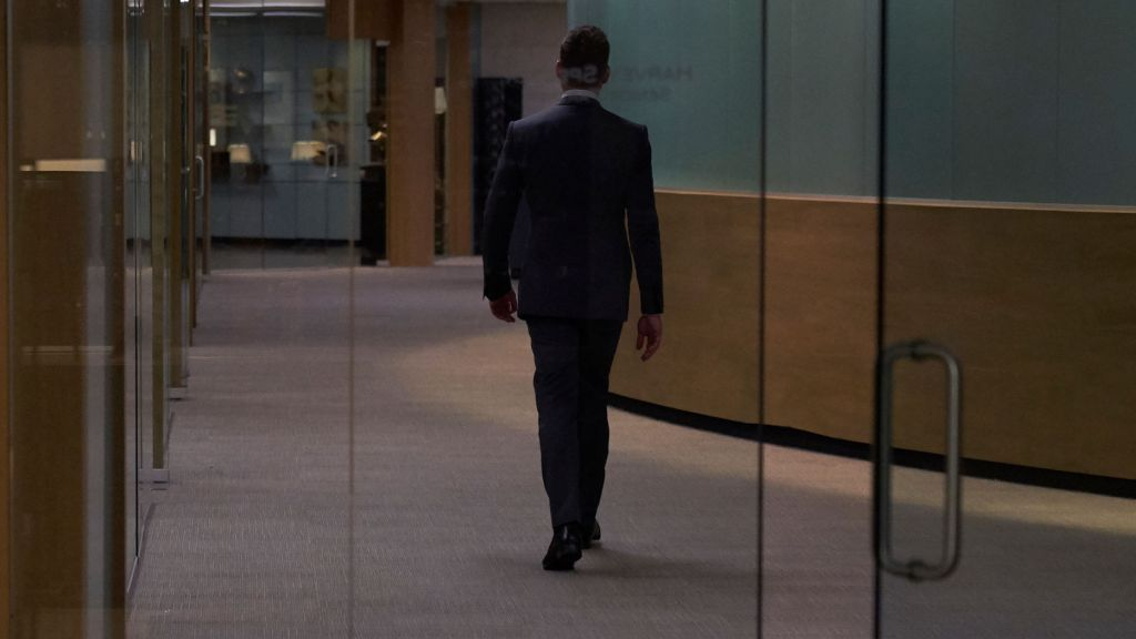 Suits Finale One Last Con _GabrielMacht_