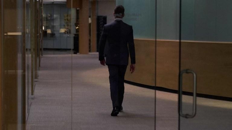 Suits Finale One Last Con _GabrielMacht_