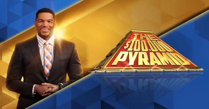 The $100 000 Pyramid Season 4 Episode 13