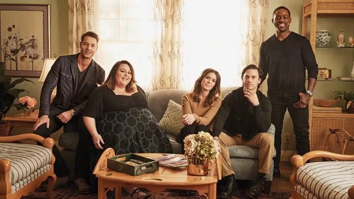 This Is Us season 4