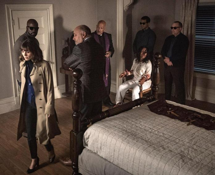 Evil Season 1 Episode 5