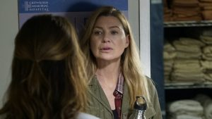 Grey's Anatomy Season 16 Episode 4